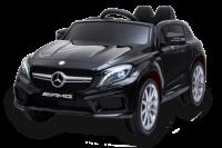 12V Mercedes GLA con Licencia eléctrico para niños