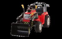 Tractor dos velocidades con Remoto control - 12V