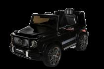 12V Mercedes G63 con Licencia eléctrico para niños