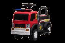 Camión de Bomberos 6V Eléctrico