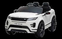 12V Range Rover Evoque con Licencia Eléctrico para niños